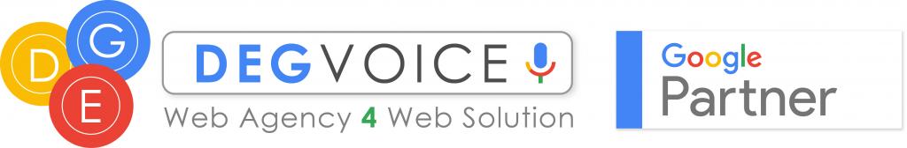 Logo Degvoice
