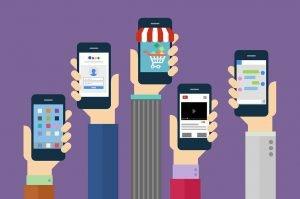 Pubblicità su Mobile _ Smartphone